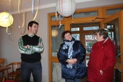 Neujahrsempfang Dorfladen 2011